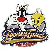 Insignia oficial de Looney Sylvester y Tweety Pie Pin