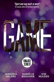 Game (Romance Scores! Book 1)