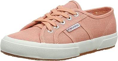SUPERGA 2750-linu, Sneaker Unisex-Adulto