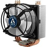 ARCTIC Freezer 7 Pro - Kompakter Multikompatibler Tower CPU Kühler | 92 mm PWM Fan | AMD AM4 | Intel 115x CPU | Empfohlen bis zu 115 W TDP
