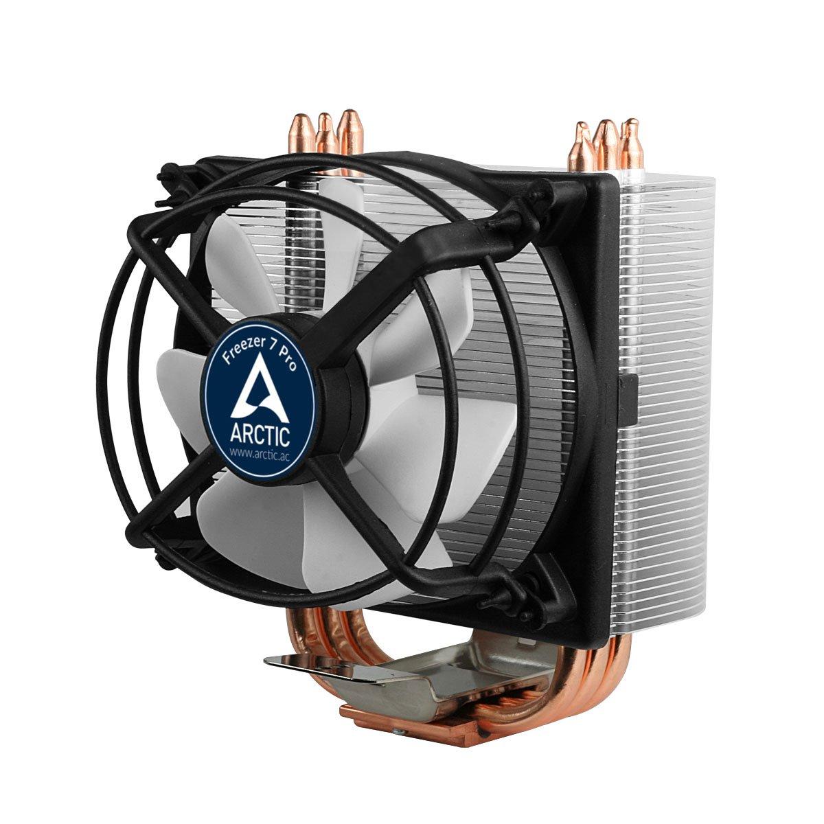 ARCTIC Freezer 7 PRO Rev.2 - Prozessorkühler mit 92 mm PWM
