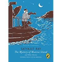 The Mystery of Munroe Island and Other Stories: Puffin Classics