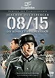 08/15 - Die komplette Filmtrilogie [3 DVDs]