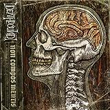 Songtexte von Deathbound - Non Compos Mentis: A Momentary Loss of Muscular Co-ordination