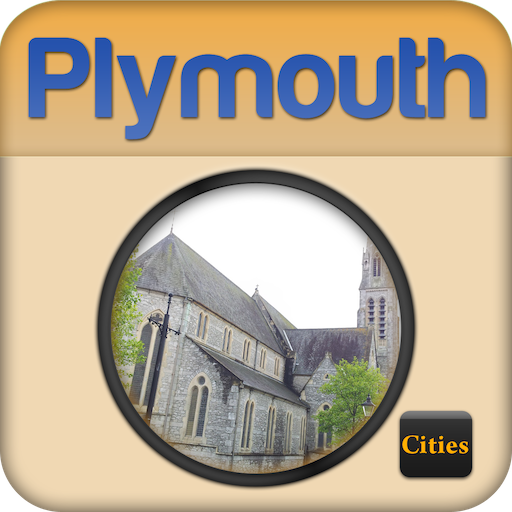 plymouth-offline-map-travel-guide