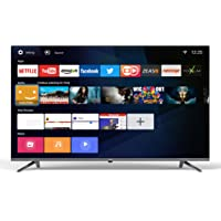 coocaa 40S3N 40 Zoll Full HD Smart LED Fernseher (101 cm), Triple Tuner, Prime Video, Netflix, YouTube (HDMI, CI-Slot…