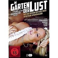 Garten der Lust - 7 erotische Filme