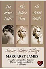 Charton Minster Trilogy (Choc Lit): A beautiful saga that spans three generations and two World Wars Kindle Edition
