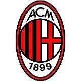 PUMA AC Milan 20/21 Home Replica Heren tricot