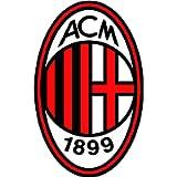 PUMA AC Milan Stagione 20/21 Shirt Replica Maglia Uomo