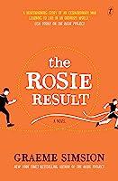 The Rosie Result (Don Tillman Book 3) (English Edition)