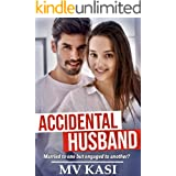 Accidental Husband: Married to an Indian Billionaire Romance