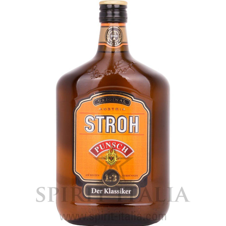 Stroh Punsch Klassik 30,00 % 0.7 l.