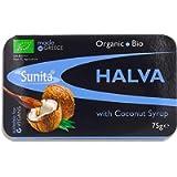 Sunita Halva con Sciroppo di Cocco Bio - 80 g