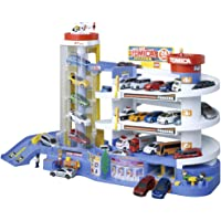 Auto Toy Vehicles Tomica Building