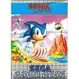 Videogioco SONIC The Hedgehog per SEGA GAME GEAR cartuccia PAL Italiana + confezione e manuale ORIGINALE