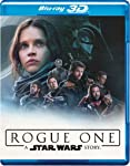 Rogue One: A Star Wars Story 3D