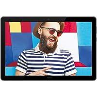 """HUAWEI T5 Mediapad 10 Tablet LTE con Display Full HD, 1920 x 1200 da 10.1"""" in 16:10, Processore da 2.3 GHz, Memoria RAM da 4 GB, Memoria Interno da 64 GB, Nero"""
