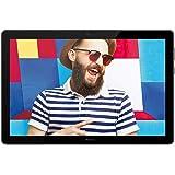 """HUAWEI T5 Mediapad 10 Tablet LTE con Display Full HD, 1920 x 1200 da 10.1"""" in 16:10, Processore da 2.3 GHz, Memoria RAM da 4"""