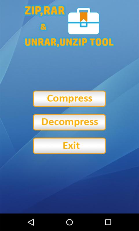 Zip Unzip RAR Tool: Amazon co uk: Appstore for Android