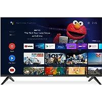 Caixun Android 9.0 TV EC43S1A 43 Pouces Smart TV,108cm 4K Téléviseur(Prime Video,Netflix,Youtube,Google Assistant,Google…