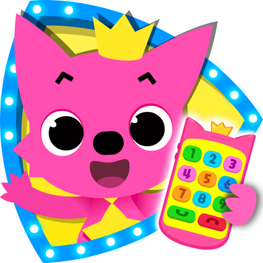 PINKFONG Singing Phone (Costumes In Babies Animal)