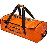 Cressi Goriila Bag o Pro Bag - Borsone Impermeabile di Grandi Dimensioni con Ruote o Senza, Unisex Adulto