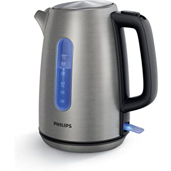 Amazon.de: Philips HD 4685/90 Wasserkocher Essential