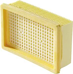 P Premium alternativa al 2.863-006.0 sacchetti per aspirapolvere di Microsafe Premium WD 5 P Premium Renovation Kit 5 sacchetto filtro in vello per Karcher WD5