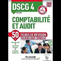 DSCG 4 Comptabilité et audit - Fiches de révision - 2020-2021 : Réforme Expertise comptable