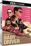 Baby Driver [4K Ultra HD Digital