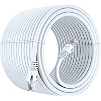 FEDUS 20M 65 Feet High Speed RJ45 F/UTP cat6 Ethernet Patch Cable LAN Cable Internet Network Computer Cable Cord Gigabit…