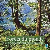 Forêts du monde - La forêt - Des oasis de paix et de détente. Calendrier mural 2017