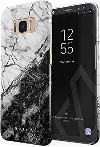 Burga Hülle Kompatibel Mit Samsung Galaxy S8 Plus Elektronik