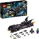 LEGO DC Batman Batmobile 76119 - Verfolgungsjagd mit dem Joker, Bauset
