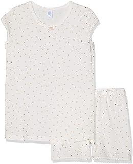 Sanetta T-Shirt Top Pigiama Bambina