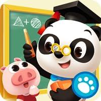 Dr. Panda Schule