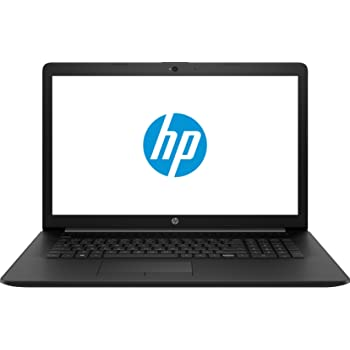 HP 17-by0002nf PC Portable 17