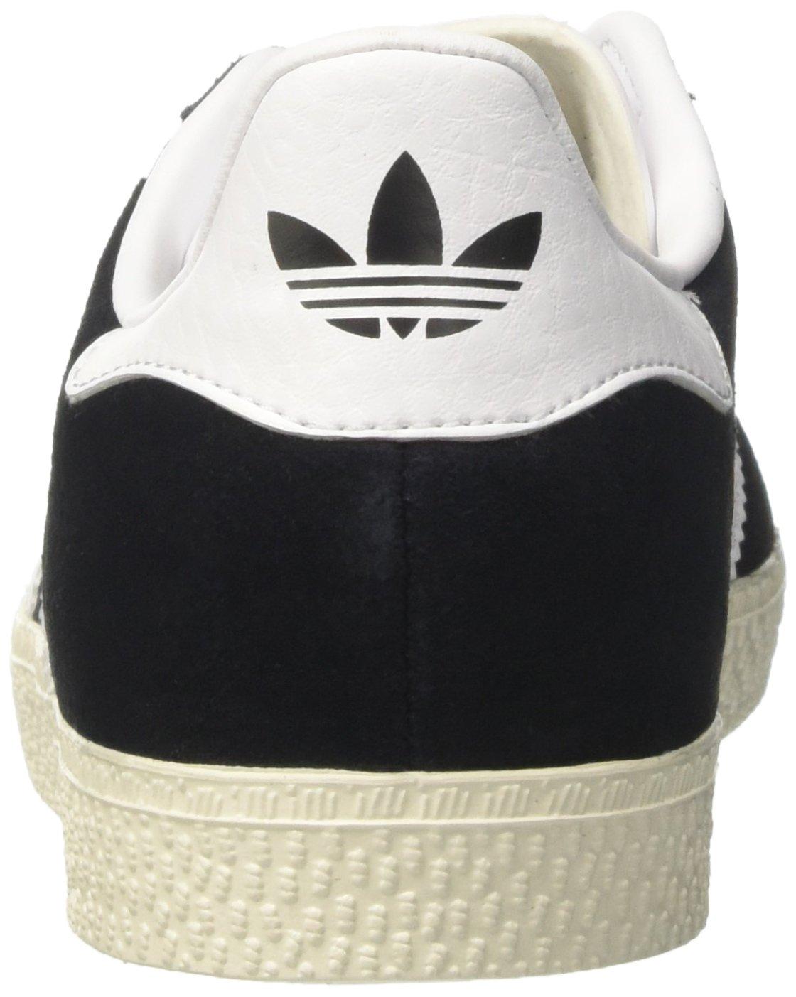 new product 7a9ea 3dfc3 Scarpe J Bambini Ginnastica Adidas Gazelle Nero Unisex Basse Ebay Da 5q0xExT