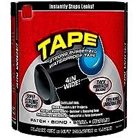 QUARK MART Waterproof Flex Tape,Seal Repair Tape, Super Strong Adhesive Sealant Tape to Stop Leakage of Kitchen Sink…