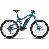 E-Bike Haibike XDURO AllMtn 6.0 27,5' 11-G NX Bosch Performance CX 500 Wh