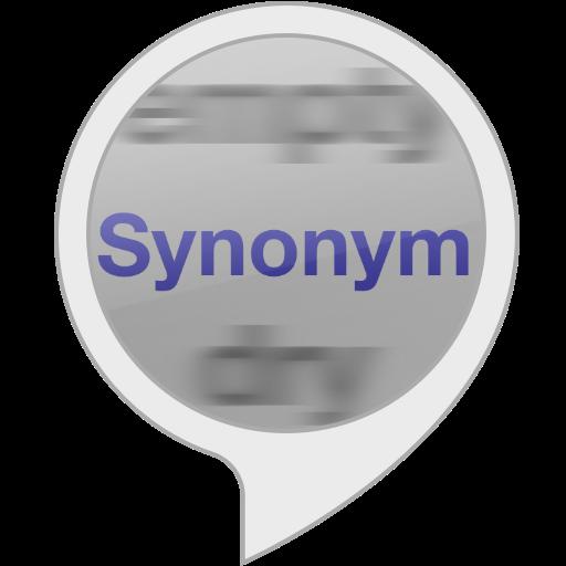Synonym Wörterbuch