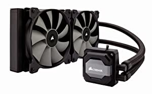 Corsair Hydro Series H100i GTX 240mm