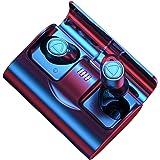 Auriculares inalámbricos Bluetooth 5.1 IHOUMI, para Hacer Deporte, Auriculares estéreo 6D de Alta fidelidad, Graves potentes,