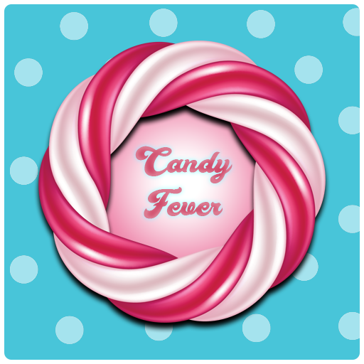 Sweet Candy Fever (King Von Soda-game Crush Candy)