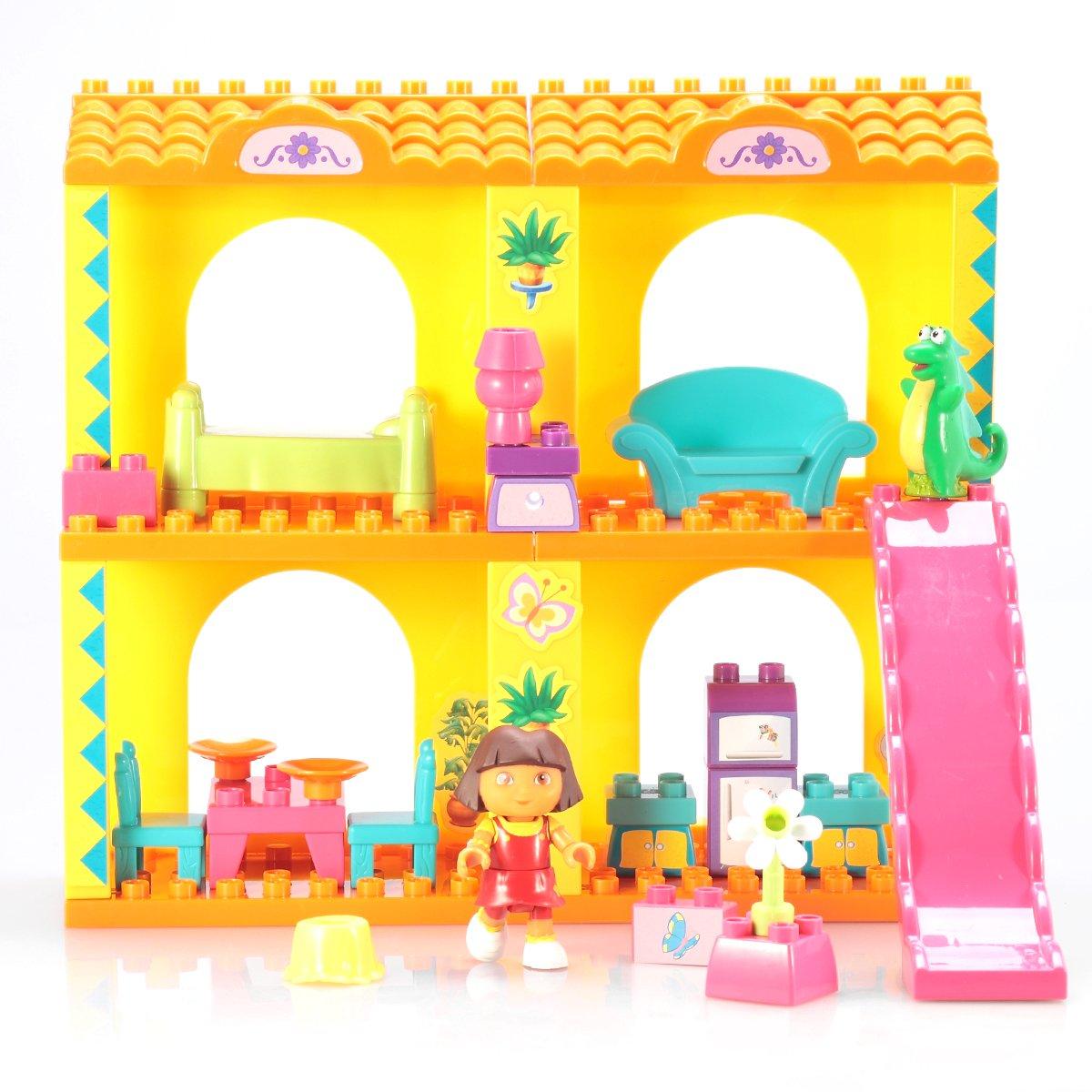 Mega Bloks 3082 – Casa de Dora la Exploradora