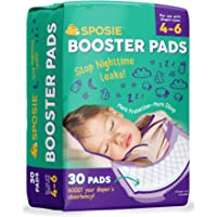 Select Kids Booster Pads Diaper Doubler Pack/30