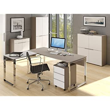 Maja Büromöbel Komplettset Komplettes Arbeitszimmer Yas In