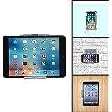 Tablet Wall Mount, TFY Kitchen Wall Mount voor tablets en smartphones, past op keuken, badkamer, slaapkamer, leesruimte en me