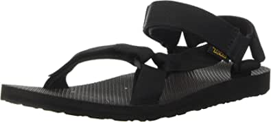 Teva Men's Original Universal-Urban Sports and Outdoor Lifestyle Sandal, AD Template Size